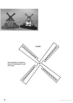 Plantillas (patrones) para caladora de banco
