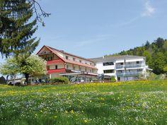 VCH-Hotel Eichberg, Seengen, Hallwylersee, Mittelland, Kanton Aargau, Schweiz / Switzerland. www.vch.ch/eichberg/
