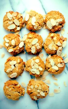 Pales Anzacs!   http://www.thehealthychef.com/2012/04/paleo-anzacs/