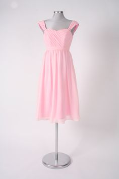 Light pink dress oh I really really want something like this!!!!!