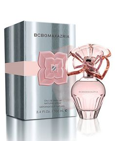 My new perfume i just bought. Love this one. Smells soft and fruity. Yummy :)