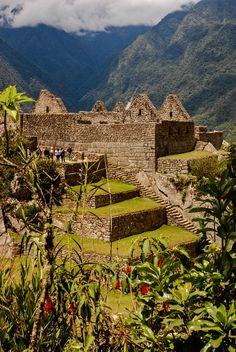 Machu Picchu, Perú | Un sueño que me aún no me he regalado.