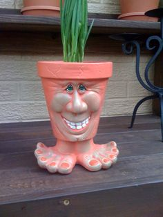 Our Face Planter