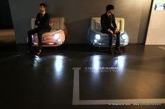 """500 design collection al Museo Nazionale dell'Automobile di #Torino per la mostra """"Le auto dell'Avvocato"""""""