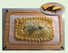 Beef w/Porcini Risotto en Croute Cooking On A Budget, Budget Meals, Cooking Ideas, Porcini Mushrooms, Sauteed Mushrooms, Spiced Beef, Puff Pastry Sheets, Lean Meals, Italian Recipes
