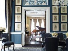 Claridge Royal Suite
