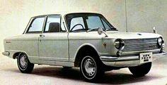Suzuki Fronte 800