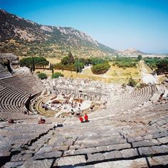 Discovering the ancient Greek and Roman history of the Carian Coast