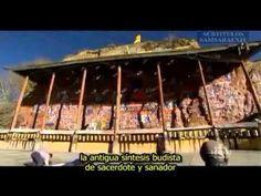 El Buda Azul: Secretos de la Medicina Tibetana. | Aztlan Blog