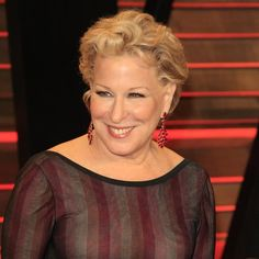 Bette Midler is returning to Broadway