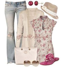 8 cute spring outfits you can wear from morning to evening - Page 2 of 8 - women-outfits.com