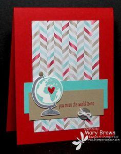 Love You More basic grey real red and coastal cabana with crumb cake,Bermuda bay n white, fresh Prints DSP