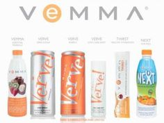 """This is the energy drink, """"Verve"""", it is an """"insanely"""" healthy energy drink, an alternative to other energy drinks packed with sugar n'crap! I market this for """"Vemma""""Also, Verve is only one of many other nutritious products including; weight loss drink n'shakes, vitamins n'health shakes, many antioxidant health products, etc. www.rdubay.vemma.com"""