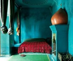 ThatBohemianGirl - My Bohemian Home ~ Bedrooms and Guest Rooms  ...