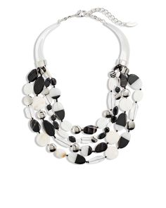 Chico's Women's The River Necklace