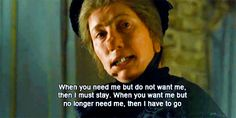 Nanny McPhee... #movie #quote #moment