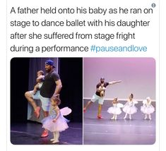 """""""He memorized her routine for her ♥️ Sweet Stories, Cute Stories, Feel Good Stories, Love Memes, Funny Memes, Jokes, Funny Videos, Human Kindness, Touching Stories"""