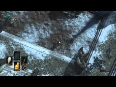 Dark Souls III se ve como GTA con este error - http://yosoyungamer.com/2016/04/dark-souls-iii-se-ve-como-gta-con-este-error/