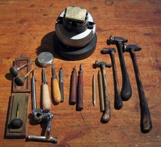 tcblades's image - Engraver's Tools