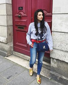 Yay or Slay? Love Fashion, Winter Fashion, Womens Fashion, Casual Outfits, Casual Clothes, Anna, Street Style, Trending Outfits, Female