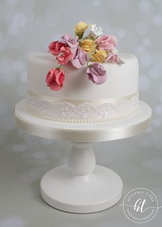 We produces delicious handmade and beautifully decorated cakes and confections for weddings, celebrations and events. Celebration Cakes, Handmade Wedding, Celebrity Weddings, Heavenly, Cake Ideas, Cake Decorating, Celebrities, Sweet, Desserts