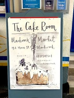 Blackrock Market of Dublin is known as the most successful weekend market in Ireland. The market is open every Saturday and Sunday. Biryani Chicken, Food Kiosk, Old Vinyl Records, Market Displays, Love Wall, Home Baking, Art Station, Heart Melting