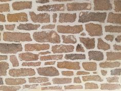 how to: miniature stone walls