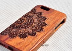Wood iPhone 6 casewood by GOODWOODEN