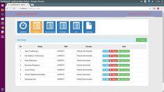 Tutorial Codeigniter : Source Code Website Ujian Online Sekolah - Gratis