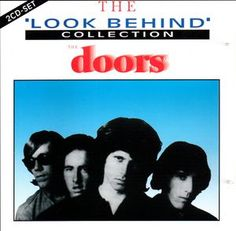 The Look Behind Collection - 1996 - 2 CDs