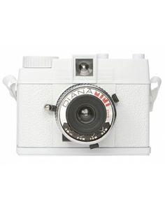 bpr BEAMS(ビーピーアール)   LOMO / Diana Mini <White>(カメラ/カメラグッズ) - ZOZOTOWN