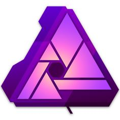 Affinity Photo by Serif Labs
