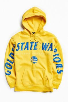 NBA Golden State Warriors Wingspan Hoodie Sweatshirt 11976da5b