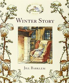 Winter Story (Brambl