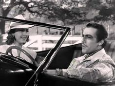 He Married His Wife - Joel McCrea, Nancy Kelly, Roland Young  1940