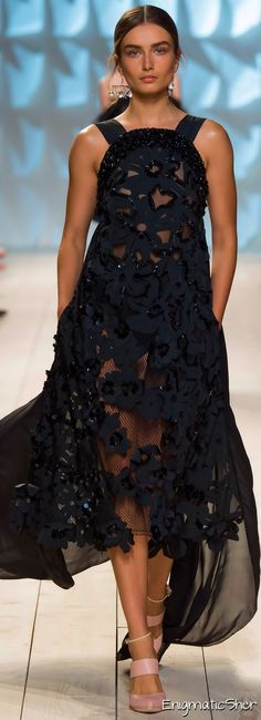 Nina Ricci Spring Summer 2015 Ready-To-Wear