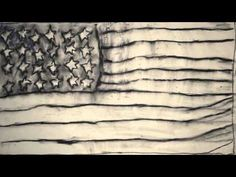 BJ Coffman. Dream. Stop Motion Video. In this fast paced animation, an American flag drawing develops and ends with the word dream.  (Extra credit)  See on YouTube