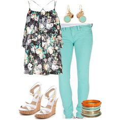 """""""Untitled #532"""" by rachel-rae812 on Polyvore"""