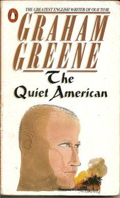 Graham Greene, The Quiet American