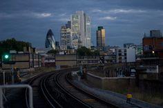 Ricos contra pobres : la brecha social de la tecnología y el ejemplo de Londres / @hojaderouter | #digitalcitizenship #readyfortransliteracy