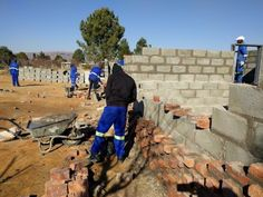 Rise is a social enterprise that is bridging the gap between architecture and entrepreneurship in #Lesotho.