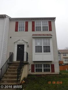 7026 ONYX CT, CAPITOL HEIGHTS, MD 20743 | PG9557303 - Listing Info Courtesy of ReShawna Leaven