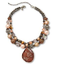Jewelry Inspiration of Creating Fabulous Necklaces | PandaHall Beads Jewelry Blog