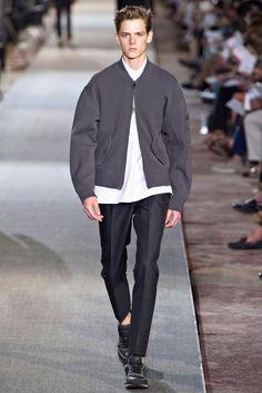 Valentino Spring 2013 Menswear Collection Photos - Vogue
