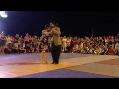 Diego Amado y Sylvia Gerbi bailan Cacareando [Orquesta Tipica Victor canta Carlos Lafuente, 1933]