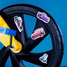 Είμαι παιδί: Δωρεάν υλικό για πάρτι με θέμα Κεραυνός McQueen