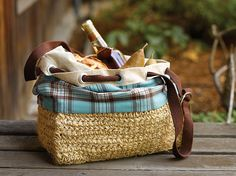 bella-illusione:    Pacific Coast Basket by skamama on Flickr.