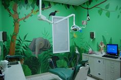 Our Office ‹ Bloomington Pediatric Dentistry