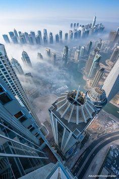 City of Dubai | (10 Beautiful Photos)