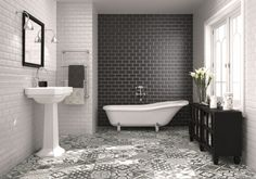 Bathroom Design Trends 2014 Picthost within sizing 3330 X 3604 Latest Bathroom Tile Trends 2014 - Your bathrooms is where you can relieve each of the Latest Bathroom Tiles, Bathroom Tile Designs, Bathroom Trends, Bathroom Ideas, Metro Tiles Bathroom, Bathroom Makeovers, Remodel Bathroom, Simple Bathroom, White Subway Tile Bathroom